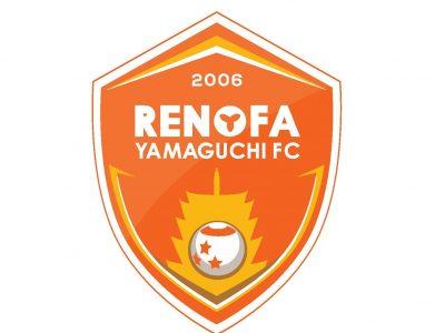 山口県のJリーグチーム、レノファ山口のダイヤモンド・クラブサポーターになりました